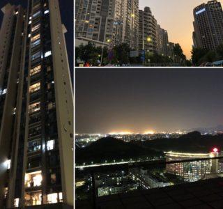 最新のモノづくり都市深センと中国の電子マネー生活リサーチ